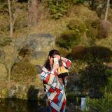 Profile of 茜 幸.