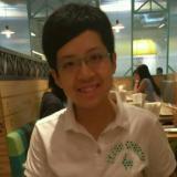 Profile of I Ching Wong