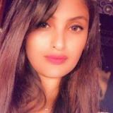 Profile of Madhura G.