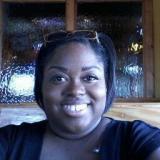 Profile of Whitney P.