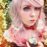 Profil av Samantha M.